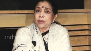 Asha Bhosle dislikes abusive and vulgar dialogues used in films