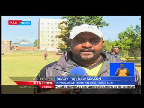 Mathare United seek to better 2016 perfomance despite losing players