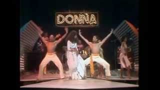 Donna Summer-Back in Love Again-video edit..