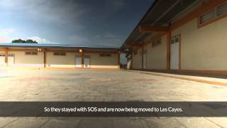 preview picture of video 'SOS Children's Villages Les Cayes Official Opening'