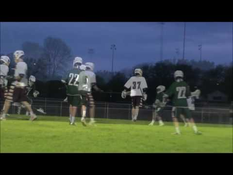 Kylan fires one home in LAX!
