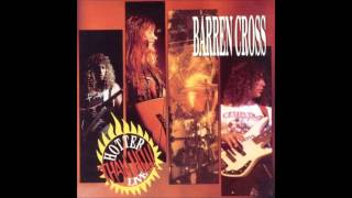 Barren Cross - Opus To The Third Heaven