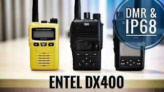 видео Entel DX446L