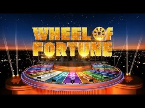 America's Greatest Game Shows: Wheel of Fortune (PS4)