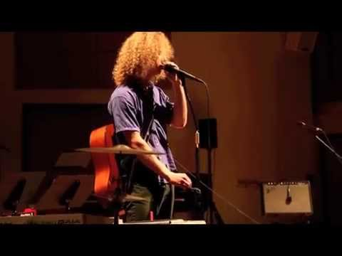 Curly Love (Live) - Will Hauptle
