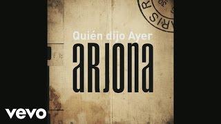 Ricardo Arjona - Mujeres (Audio)