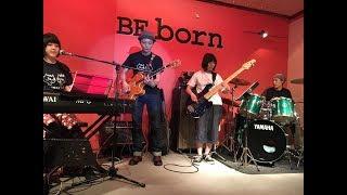 【電氣唄雀(ハイカラカナリア)】2018/05/26 練馬Beborn