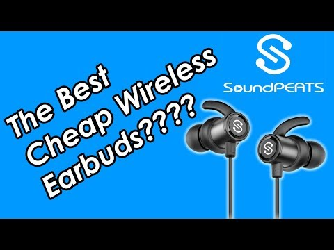Download Soundpeats Q30 Bluetooth Sport Headphones Review Cheap And