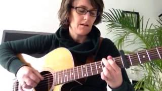 Rubber and soul - cover Ane Brun
