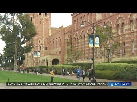 California lowers bar exam score, moves test online - YouTube