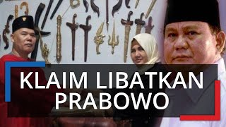 Kemunculan Kerajaan 'King of The King', Rakyat RI Dapat Rp3 M per Orang, Benarkah Prabowo Terlibat?