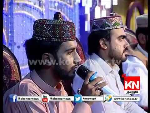 Huzoor Meri To Sari Bahar Aap Se Hai Naveed Ali Naaz