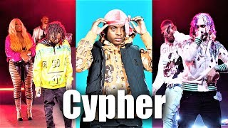 2018 XXL Freshman Cypher Performances RANKED (Worst to Best)