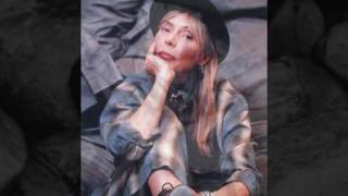 Joni Mitchell - A Bird That Whistles (Corrina, Corrina)