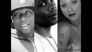 Sick Wid It (Freestyle) x Pretty Boy, Cormega & Foxy Brown