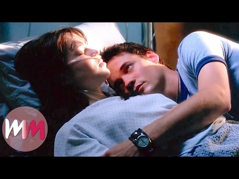 Top 10 Romantic Movies with Sad Endings