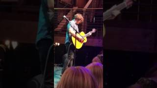 Young To See-- Charlie Worsham