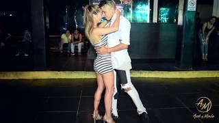 """Torito"" Feat. Jory Boy   Ya Que Te Vas   Axel & Maria"