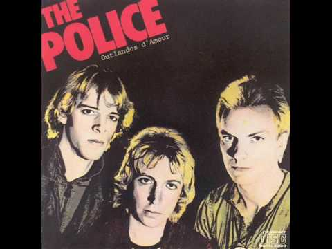 The Police - Truth hits everybody - 1978