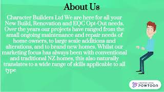 Master Builders In Christchurch