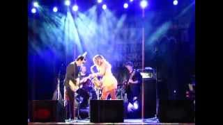 Candy Dulfer -Lily Was Here-Bansko 2014