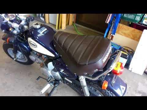モンキー/ホンダ 50cc 北海道 BULL-Garage