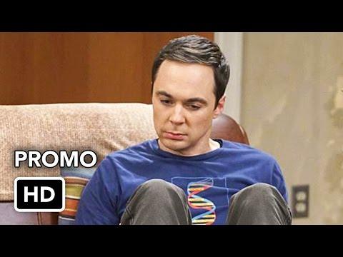 The Big Bang Theory 10.09 (Preview)