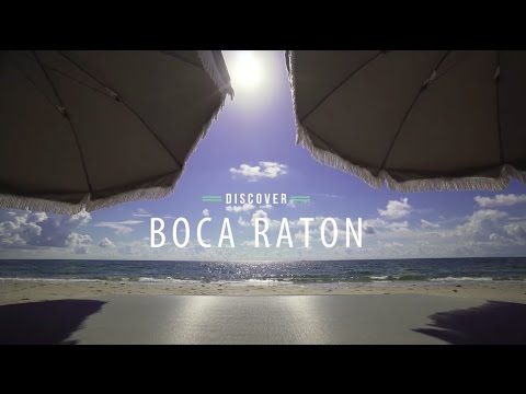 Boca Raton Video Thumbnail