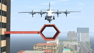 Beamng drive - Plane Trimmer