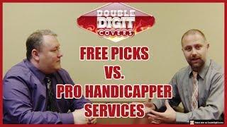 Sports Betting Picks Vs. Professional Handicapper Services   Sports Betting Basics