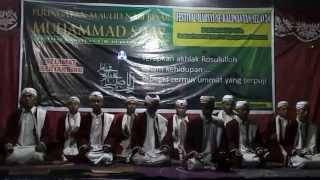 preview picture of video 'Grup Habsyi Nurul Ishlah Barabai'