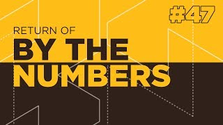 Return of By The Numbers #47