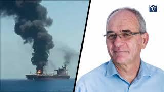 הסוגיה המרכזית כעת מול איראן – היא חופש הפעולה בסוריה