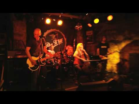 The Toughest Call of All - Live at The Mill