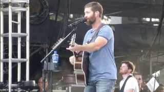 Josh Turner - Firecracker (Houston 07.04.15) HD