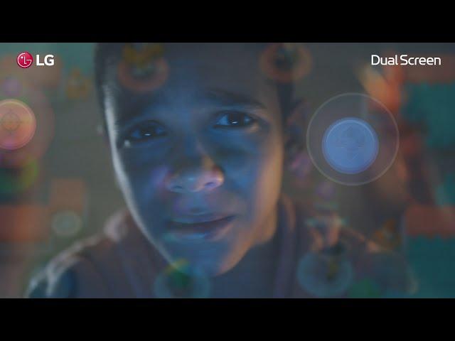 LG G8X Dual Screen | ¡Tú tienes el poder!