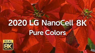 YouTube Video jcbGXMzOZzE for Product LG NanoCell 99 8K TV (Nano99) by Company LG Electronics in Industry Televisions