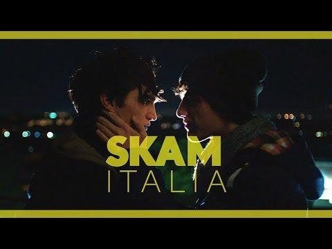 Falter (Acapella - SKAM Italia Soundtrack) by James Fox