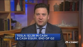 Makes sense for Tesla to raise capital on this momentum, says analyst