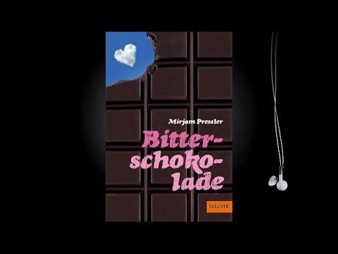Bitterschokolade Roman Gulliver Hörbuch von Mirjam Pressler - Deutsch