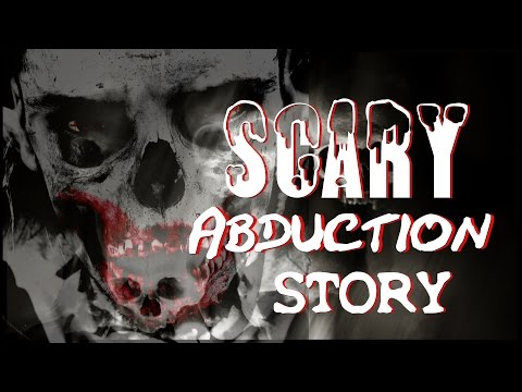 True SCARY Marine Abduction Story