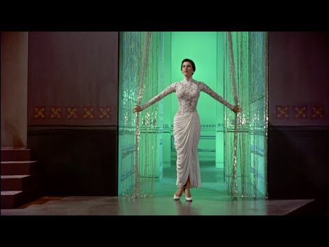 Higher Love - Kygo & Whitney Houston - FAN VIDEO - Cyd Charisse