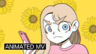 Post Malone, Swae Lee - Sunflower | Animated Music Video