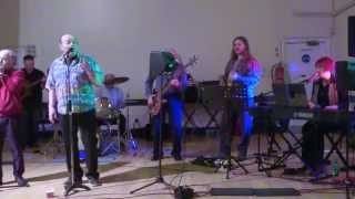 Beaminster Blues  Jazz Evenings – The Jim Luck Blues Band (1)