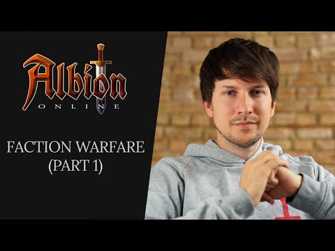 First Details Revealed for Faction Warfare Coming with the Merlyn Update
