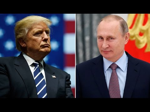 Russian Officials Confirm Contact with Trump During Campaign