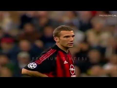 Milan-Ajax 3-2 (Quarti di finale Champions league) Telecronaca SANDRO PICCININI