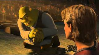 shrek 3 climex scene by shashank .in hindi orignal HD mkv