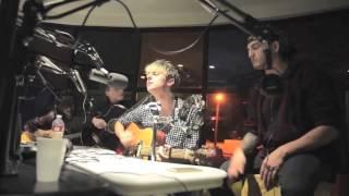 Basic Vacation Live Studio Set & Interview - WE FOUND NEW MUSIC - KX 93.5 FM