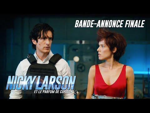 Nicky Larson et le Parfum de Cupidon  | Sony Pictures Releasing France